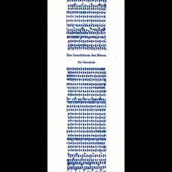 Leporello: Der Leuchtturm des Bösen