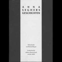 Anna Seghers: Geschichten