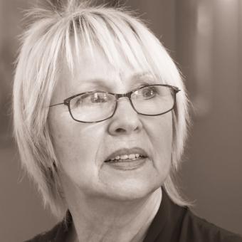 Eva Maria Kohl
