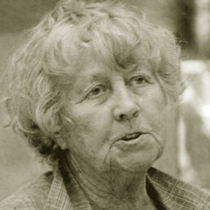 Leonore Krenzlin