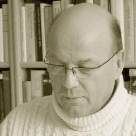 Stefan Gotthelf Hoffmann
