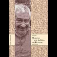 Miszellen und Aufsätze zur Literatur